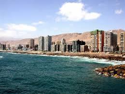 cabañas en antofagasta