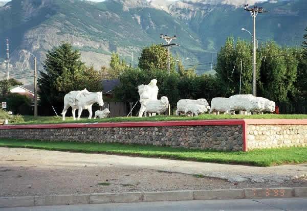 El Ovejero - Cabañas en la region de Aysen