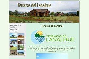 Cabañas Terrazas De Lanalhue