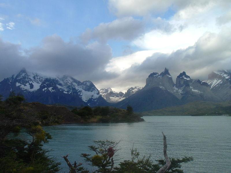 Torres del Paine - Cabañas en la region de Magallanes