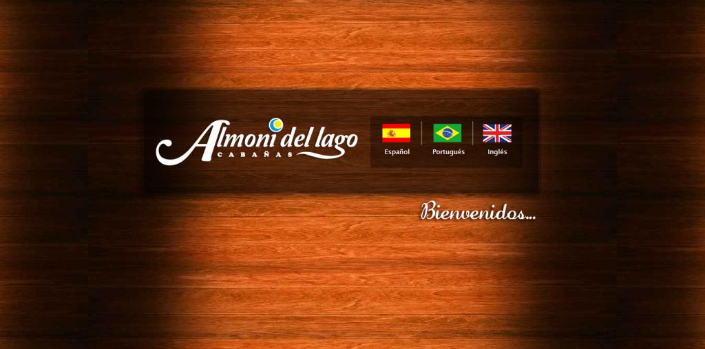 Nuevo Sitio Web Almoni 2012