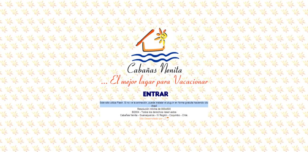 Cabañas Nenita - Guanaqueros
