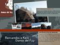 KarÜ – Domos Del Fuy