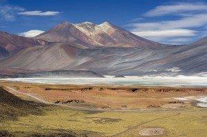 cabañas en San Pedro Atacama