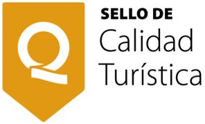 sello de calidad turistica