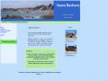 Cabañas Santa Barbara