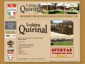 Centro Turistico Cabañas Quirinal