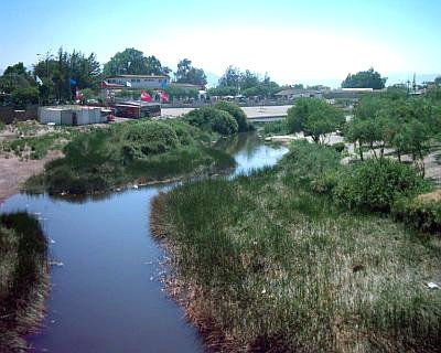 Cabañas en Calama