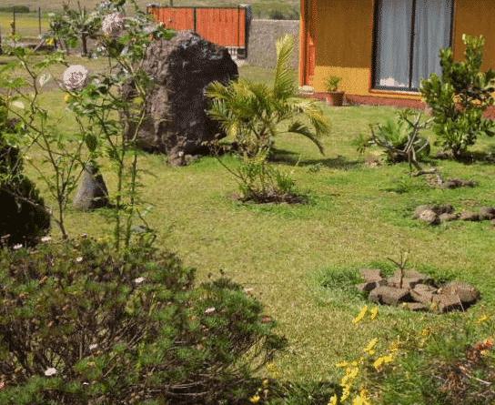 Cabañas Akivi Nui - Hanga Roa, Chile - CabanasChile_cl