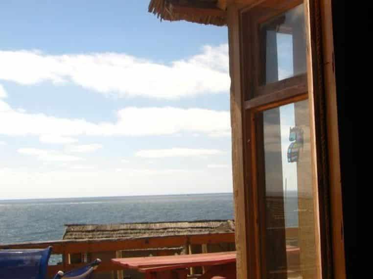 Caba a playa de la virgen cabanaschile - Cabanas en la playa ...