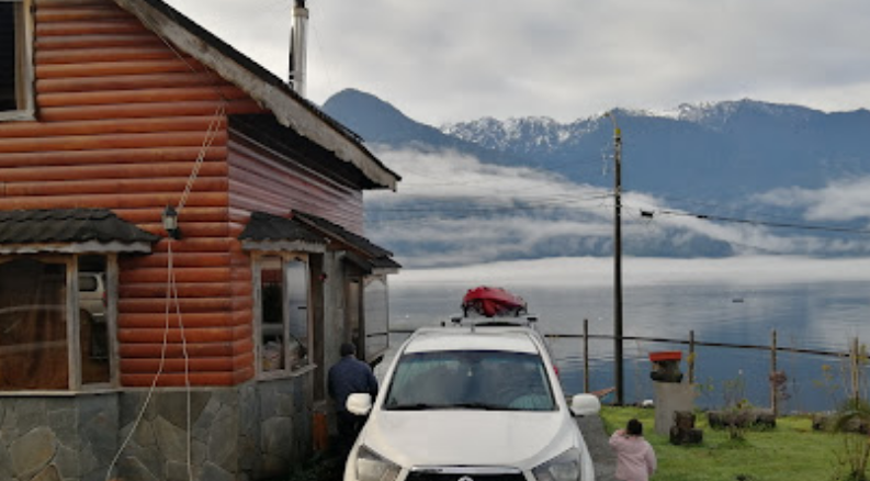 Turismo Y Cabañas Lahuan